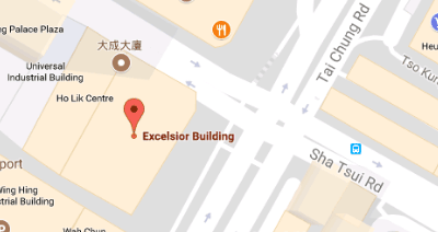 office location